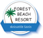 FOREST BEACH RESORT Pattani